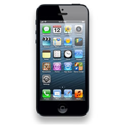 iPhone 5 herstellen bij iDoc Repair